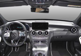 Nuevo Mercedes Benz Clase C Estate 200d 9G-Tronic (4.75)