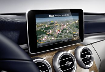 Nuevo Mercedes Benz Clase C Estate 250d 4Matic 7G Plus