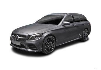 Nuevo Mercedes Benz Clase C Estate 300de 9G-Tronic
