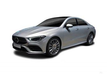 Nuevo Mercedes Benz Clase CLA 200d 4Matic