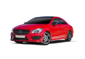 Nuevo Mercedes Benz Clase CLA 200d Urban 4Matic 7G-DCT
