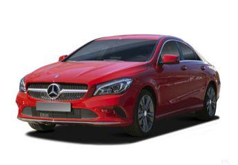 Nuevo Mercedes Benz Clase CLA 220d 7G-DCT
