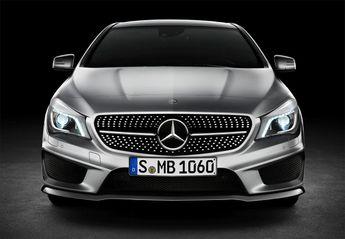 Nuevo Mercedes Benz Clase CLA 250 Sport 4Matic 7G-DCT