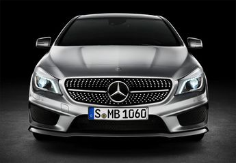 Nuevo Mercedes Benz Clase CLA 45 AMG 4Matic 7G-DCT