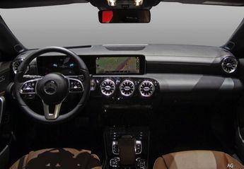 Nuevo Mercedes Benz Clase CLA Shooting Brake 200d 8G-DCT (4.75)