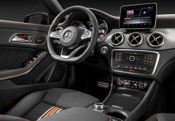 Nuevo Mercedes Benz Clase CLA Shooting Brake 200d