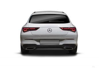 Nuevo Mercedes Benz Clase CLA Shooting Brake 220d 8G-DCT (4.75)