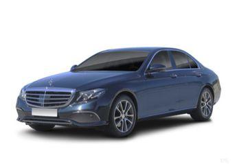Nuevo Mercedes Benz Clase E 350 9G-Tronic (9.75)