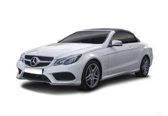 Precios del Mercedes Benz Clase E nuevo en oferta para todos sus motores y acabados