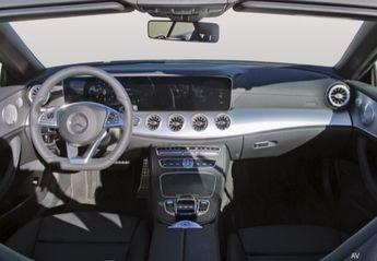Nuevo Mercedes Benz Clase E Cabrio 450 4Matic 9G-Tronic (14.75)