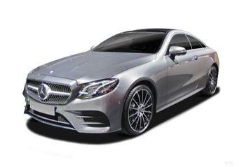 Nuevo Mercedes Benz Clase E Coupe 350 9G-Tronic (9.75)