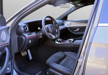 Nuevo Mercedes Benz Clase E Estate 200d 9G-Tronic 160
