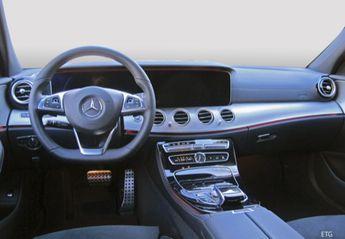 Nuevo Mercedes Benz Clase E Estate 350d Aut.