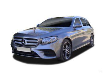 Nuevo Mercedes Benz Clase E Estate 400d 4Matic 9G-Tronic (9.75)