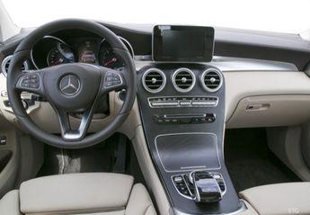 Precios del Mercedes Benz Clase GLC nuevo en oferta para todos sus motores y acabados