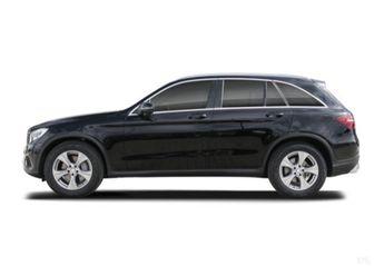 Nuevo Mercedes Benz Clase GLC 250 4Matic Aut.