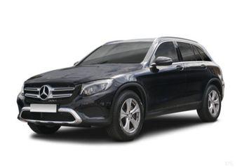 Nuevo Mercedes Benz Clase GLC 250d 4Matic Aut.