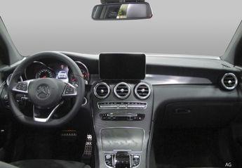 Nuevo Mercedes Benz Clase GLC 300de 4Matic 9G-Tronic