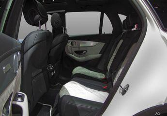Nuevo Mercedes Benz Clase GLC 300e 4Matic 9G-Tronic