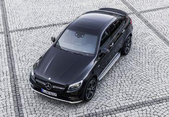 Nuevo Mercedes Benz Clase GLC 43 AMG 4Matic (14.75) Aut.