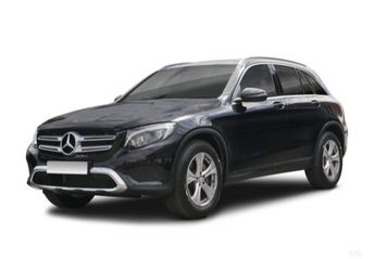 Nuevo Mercedes Benz Clase GLC 43 AMG 4Matic Aut.