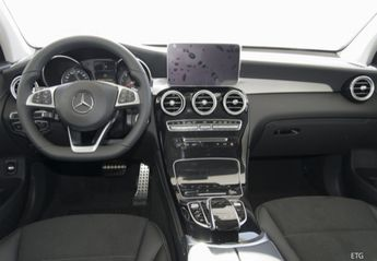 Nuevo Mercedes Benz Clase GLC Coupe 250 4Matic Aut.