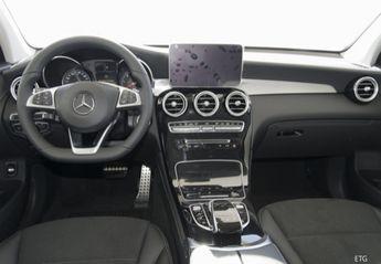 Nuevo Mercedes Benz Clase GLC Coupe 250d 4Matic Aut.