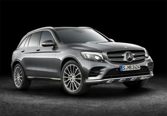 Nuevo Mercedes Benz Clase GLC Coupe 43 AMG 4Matic (14.75) Aut.