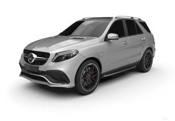 Nuevo Mercedes Benz Clase GLE 43 AMG 4Matic Aut.