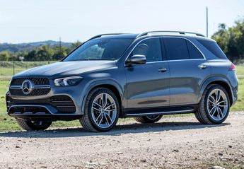 Nuevo Mercedes Benz Clase GLE Coupe 53 AMG 4Matic+ Aut.