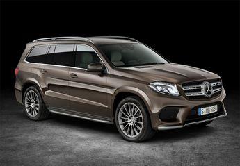 Precios del Mercedes Benz Clase GLS nuevo en oferta para todos sus motores y acabados
