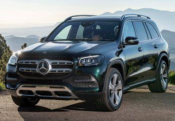 Ofertas del Mercedes Benz Clase GLS nuevo
