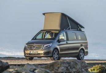 Nuevo Mercedes Benz Clase V 200d Marco Polo Activity 7G-Tronic