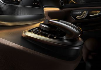Nuevo Mercedes Benz Clase V 250d Largo 7G Tronic