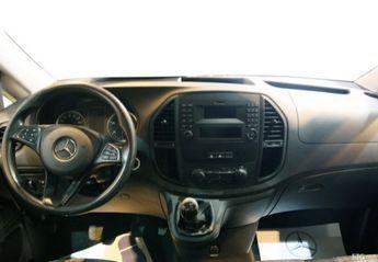 Nuevo Mercedes Benz Vito M1 Mixto 114CDI Compacta 9G-Tronic