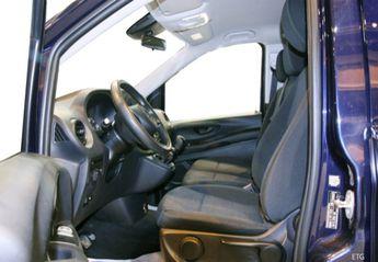 Nuevo Mercedes Benz Vito M1 Mixto 119CDI Extralarga 9G-Tronic