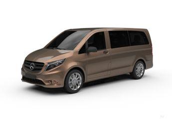 Nuevo Mercedes Benz Vito Tourer 119 CDI Pro Larga Aut.