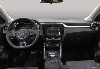 Precios del Mg ZS SUV nuevo en oferta para todos sus motores y acabados