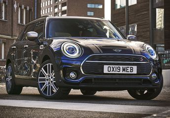 Nuevo Mini Clubman John Cooper Works ALL4 Aut.