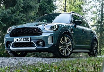 Nuevo Mini Countryman John Cooper Works ALL4 Aut.