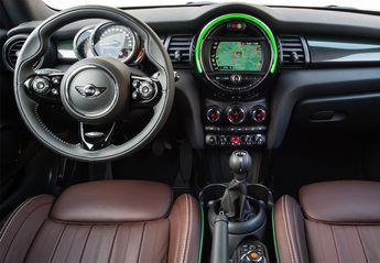 Precios del Mini Mini nuevo en oferta para todos sus motores y acabados
