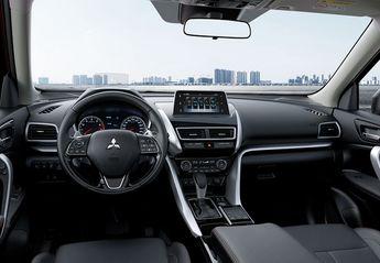 Precios del Mitsubishi Eclipse Cross nuevo en oferta para todos sus motores y acabados