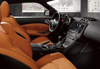 Nuevo Nissan 370Z 3.7 GT 328