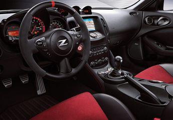 Nuevo Nissan 370Z 3.7 NISMO