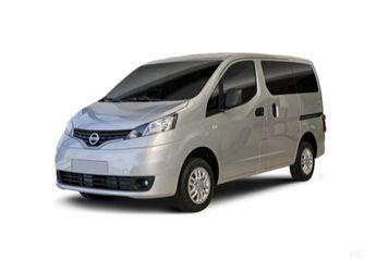 Nuevo Nissan Evalia 7 1.5dCi