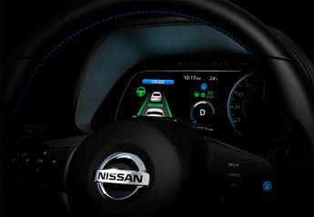 Nuevo Nissan Leaf 40 KWh Tekna
