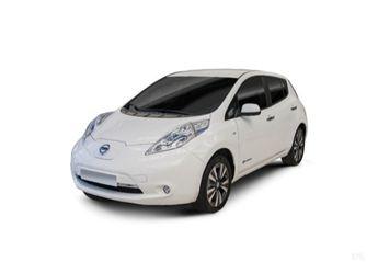 Nuevo Nissan Leaf Acenta 30KWh