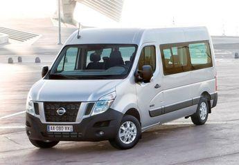 Nuevo Nissan NV400 Combi 6 2.3dCi 170 L2H2 3.5T FWD Comfort