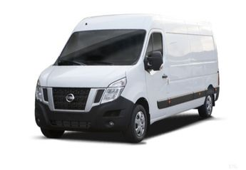 Nuevo Nissan NV400 Fg. 2.3dCi 165 L3H2 3.5T RWD Comfort