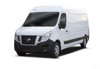 Ofertas del Nissan NV400 nuevo